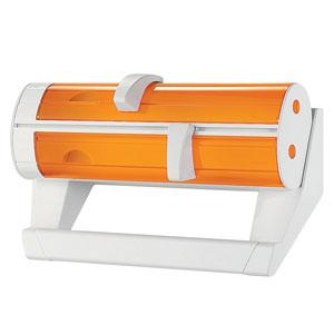 【送料無料】グッチーニ guzzini マルチロールホルダー オレンジ 0626.0045 RGTJ303