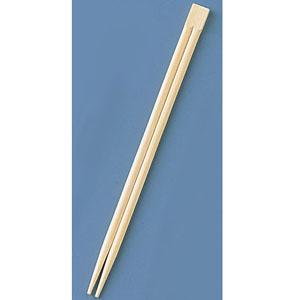 【送料無料】割箸 竹双生 24cm (1ケース3000膳入) XHS83