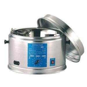 【送料無料】エフェクター乾式チョコレート溶解器 6L WYU0701