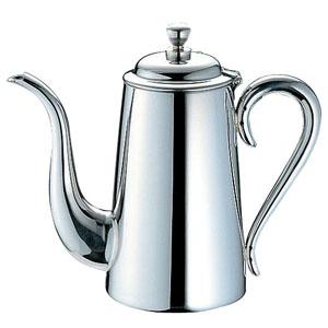 【送料無料】UK18-8M型コーヒーポット 7人用 1742700