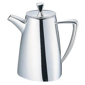 【送料無料】三宝産業 UK 18-8 トライアングルシリーズ コーヒーポット 5人用 PTL7701