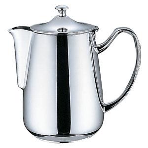 【送料無料】UK18-8プレスト シリーズ コーヒーポット 10人用 PKCN303