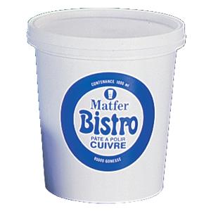 【送料無料】MATFER マトファ 銅磨き 720312 1l JDU05001