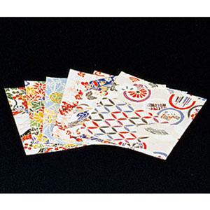 【送料無料】マイン 千代紙セット(200枚×6柄入) M33-132 QTY215【smtb-u】