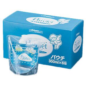 【送料無料】シーバイエス 便座除菌クリーナー ピュアレット 300ml×6個