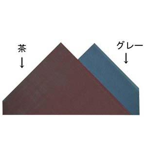 【送料無料】3M エントラップマット(裏地つき) 900×750mm グレー KMT1679D