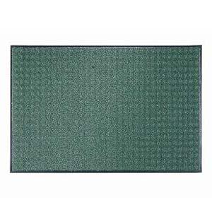 【送料無料】テラモト エコフロアーマット 900×1800 グリーン KMTA805
