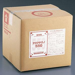 【送料無料】多目的洗剤 アクアテクノ550 20L JPY0102