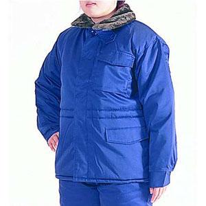 【送料無料】超低温 特殊防寒服MB-102 上衣 M SBU211