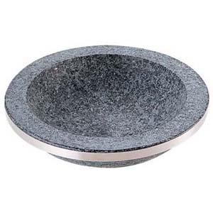 【送料無料】長水 石焼煮込み鍋 手無 補強リング付 YS-0328C 28cm QNK0601