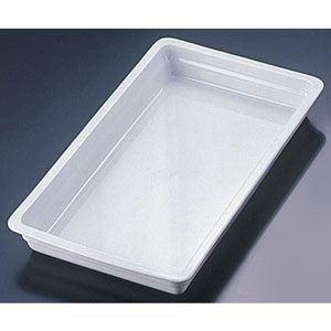 【送料無料】SCHONWALD シェーンバルド 陶器製フードパン 1/1 0298-5356 NHC05011