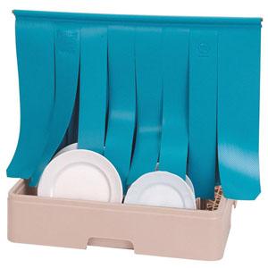 【送料無料】レーバン食器洗浄機用スプラッシュカーテン スーパーワイド ISY1801