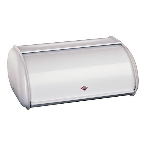 【送料無料】ウエスコ ブレッドボックス L ホワイト PWE0306