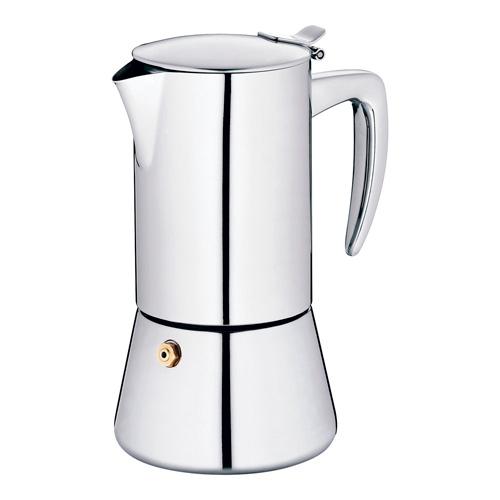 【送料無料】ケラ エスプレッソコーヒーメーカー ラティーナ 4カップ 10835 PKE2701