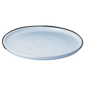 【送料無料】ロイヤル 丸型グラタン皿 ホワイト PB300-40-4 5100700