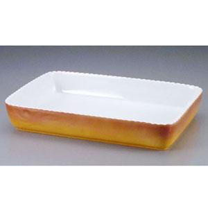 【送料無料】ロイヤル 角型グラタン皿 カラー PC500-44 5102400