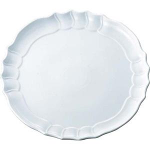 【送料無料】ロイヤル オーブンウェアー 丸皿バロッコ 50cm PG850-50 8078100