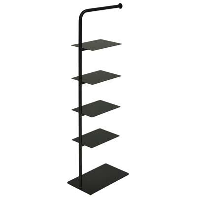 【送料無料】FRAMES&SONS UMENO DESIGN シューズラック 5 Stack rack ブラック UD07 BK