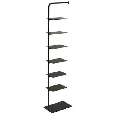 【送料無料】FRAMES&SONS UMENO DESIGN シューズラック 7 Stack rack ブラック UD08 BK