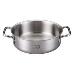【送料無料】EBM Gastro 443 外輪鍋(蓋無)45cm 7686900【smtb-u】