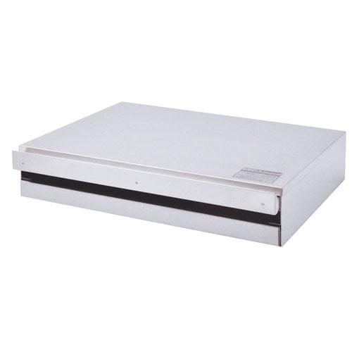 【送料無料】FRAMES&SONS plus A studio ステンレス スライドテーブル W45引出し付き DS109