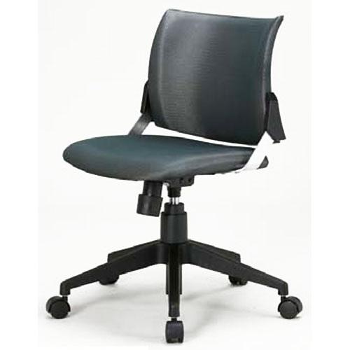 【送料無料】コイズミ 回転コーディネートチェアチェア ブラック KWC-244 BK 【デスクチェア イス 椅子 オフィス 買い替え】