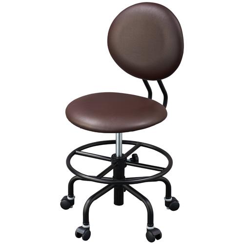 【送料無料】コイズミファニテック 回転チェア ブロスト CDY-610MB 【Brost イス 学習椅子】