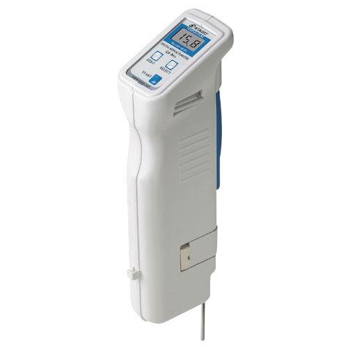 【送料無料】デジタル吸引式濃度計 QR-Brix BNU4601