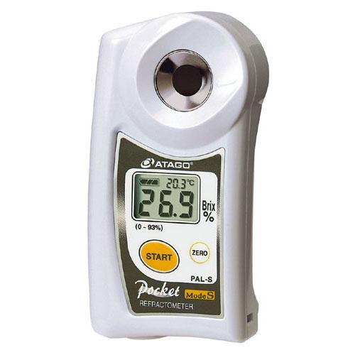 【送料無料】デジタル ポケット糖度計 PAL-S BTU2201