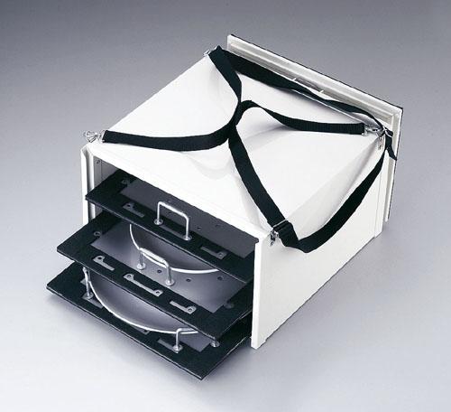 【送料無料】あつあつお届けボックス(肩ひも・食器付) GDM0201