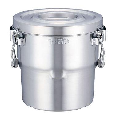 【送料無料】THERMOS サーモス 18-8 高性能保温食缶(シャトルドラム)GBBー14C ASYE702【smtb-u】