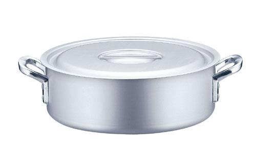 【送料無料】TKG アルミニウム 外輪鍋 45cm ASTM209