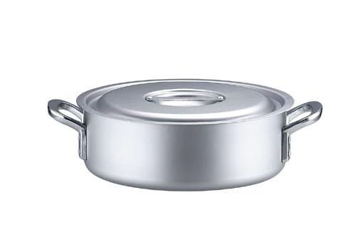 【送料無料】TKG アルミニウム 外輪鍋 60cm ASTM213