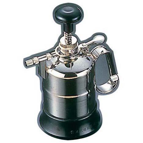 【送料無料】クロームメッキ噴霧器 防水型 大型(1000cc) WHV2003