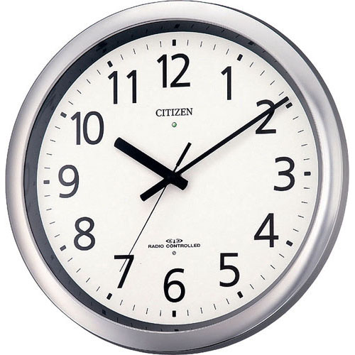 【送料無料】シチズン電波時計 パルウエーブM437 8MY437-019 ZTK3001