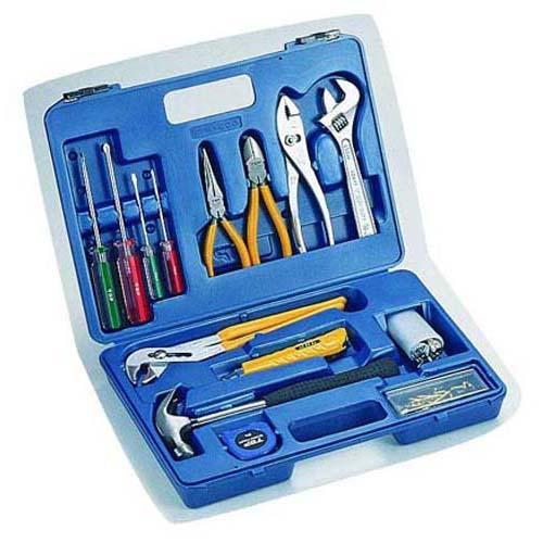 【送料無料】工具セット TTS-500 8803900