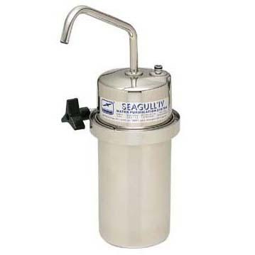 【送料無料】浄水器 シーガルフォー X-2DS DZY5201