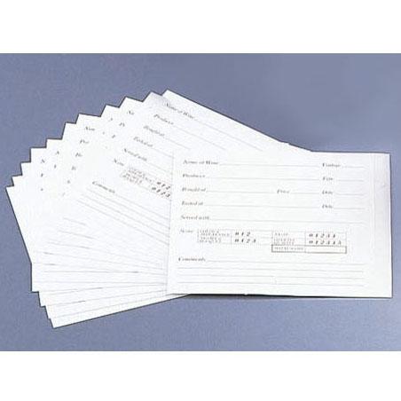 ワインラベル保存シート(12枚入) 5015N PWID6