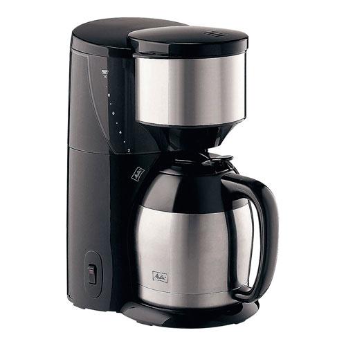 【送料無料】メリタジャパン コーヒーメーカー アロマサーモ 10カップJCM-1031SZ FKCJ601【smtb-u】