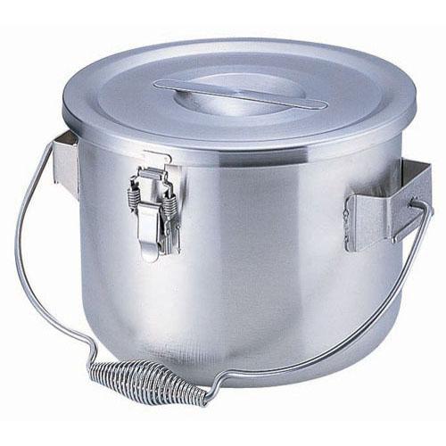 【送料無料】Murano(ムラノ)18-8真空食缶 4L ASYA804