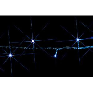 【送料無料】ジェフコム LEDルミネーション 連結タイプ LEDストリング 30m 白・白 SJ-E05-30WW