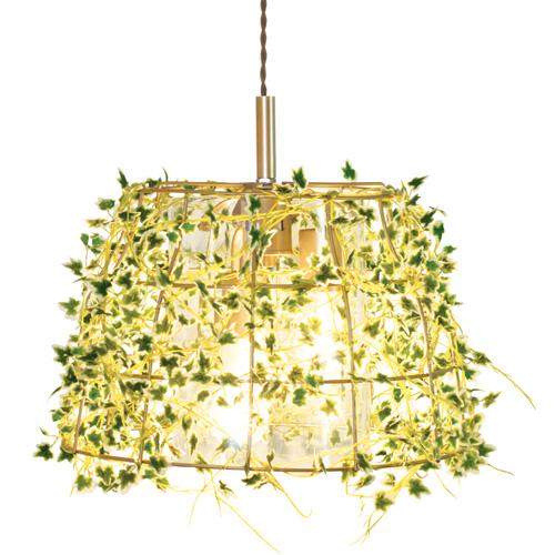 【送料無料】キシマ ボタニック ペンダントライト Ivy 3灯 CC-40352