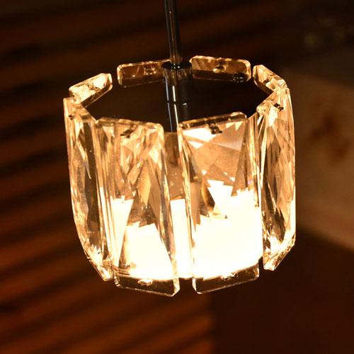 【送料無料】キシマ LEDペンダントライト 1灯 NC-45001LED