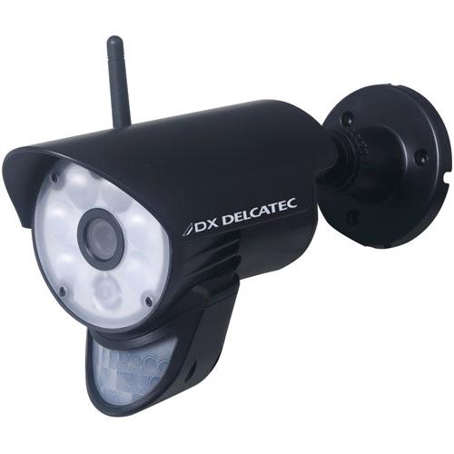 【送料無料】DXアンテナ 増設用ワイヤレス フルHDカメラ WSC610C
