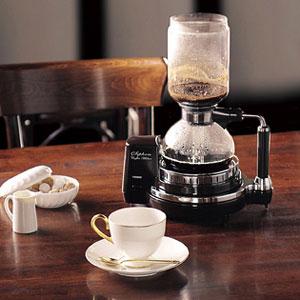 【送料無料】サイフォン式コーヒーメーカー CM-D854BR FKCJ501