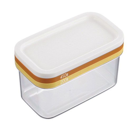 5980円 税込 以上で送料無料 追加で何個買っても同梱0円 ST-3006 曙産業 使い勝手の良い 使い勝手の良い バターカッティングケース