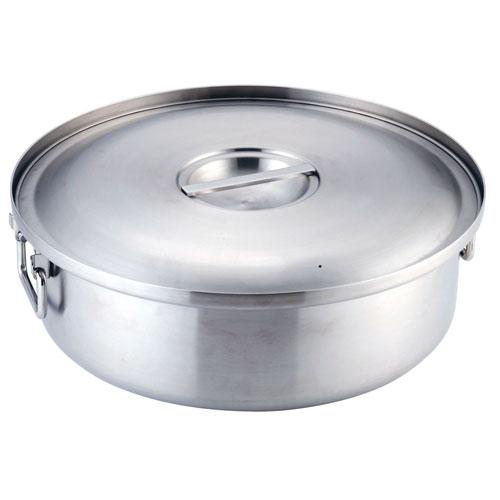 【送料無料】TKG IH 3層クラッド鋼 炊飯鍋 蓋付 DSIJ001【smtb-u】