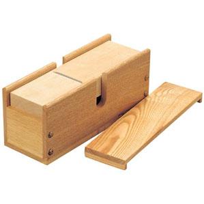 【送料無料】木製 業務用 かつ箱 中 0108 5742100【smtb-u】