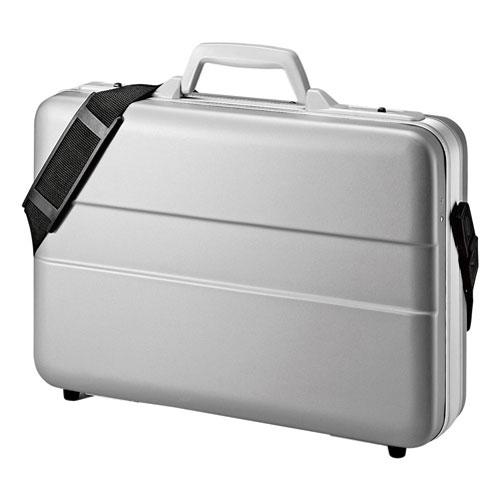 【送料無料】サンワサプライ ABSハードPCケース 14インチワイド BAG-ABS5N2