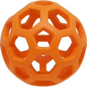 プラッツ ホーリーローラーボール ミニ オレンジ 4700299